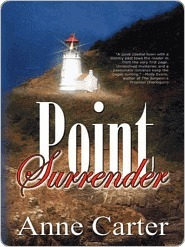 Point Surrender Anne  Carter