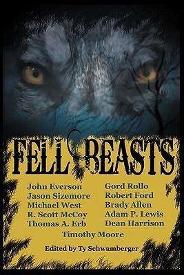Fell Beasts Ty Schwamberger