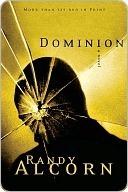 Dominion (Ollie Chandler #2)  by  Randy Alcorn