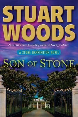 Son Of Stone (Stone Barrington, #21)  by  Stuart Woods