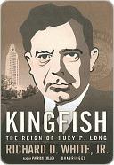 Kingfish  by  Richard White