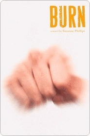 Burn  by  Suzanne Marie Phillips