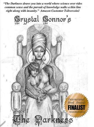 The Darkness Crystal Connor