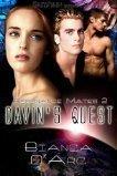 Davins Quest (Resonance Mates, #2)  by  Bianca DArc