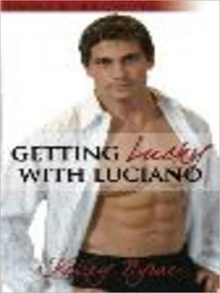 Getting Lucky with Luciano  by  Kelley Nyrae