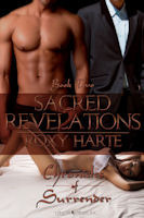 Sacred Revelations (Chronicles of Surrender, #2) Roxy Harte