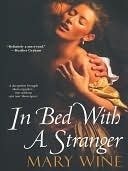In Bed With A Stranger (McJames, #1) Mary Wine