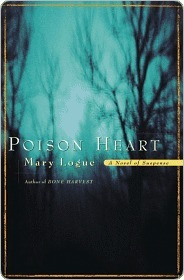 Poison Heart (Claire Watkins Mysteries, #5)  by  Mary Logue