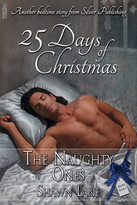 The Naughty Ones Shawn Lane