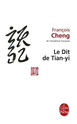 Le long dun amour  by  François Cheng