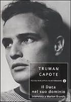 Marlon Brando: Portraits & Film Stills, 1946-95  by  Truman Capote