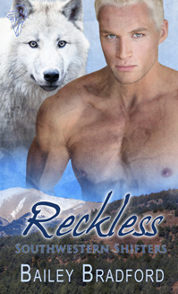 Reckless (Southwestern Shifters #3)  by  Bailey Bradford