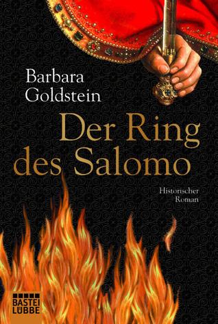 Der Ring des Salomo  by  Barbara Goldstein