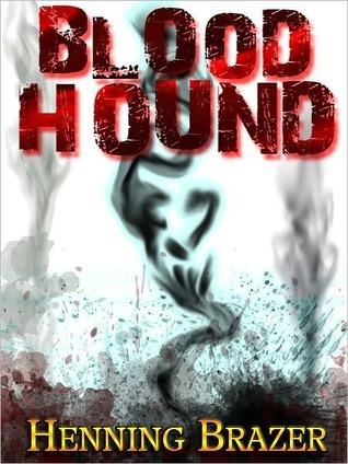 Bloodhound  by  Henning Brazer