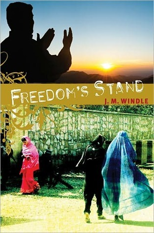 Freedoms Stand Jeanette Windle