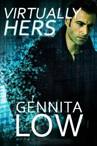 Virtually Hers (Virtually, #2) Gennita Low
