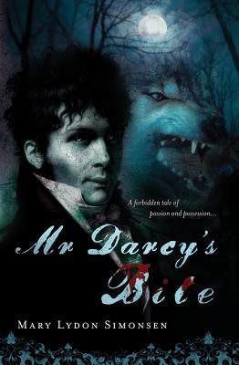 Mr. Darcys Bite Mary Lydon Simonsen