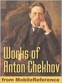 مجموعه آثار آنتوان چخوف Anton Chekhov