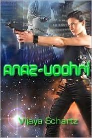 Anaz-Voohri Vijaya Schartz