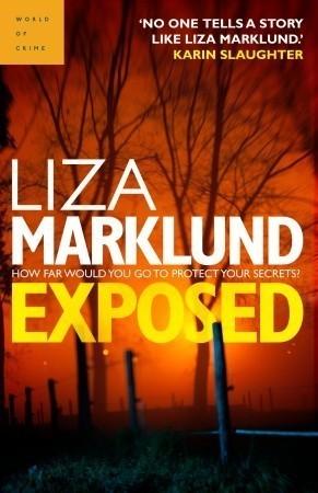 Exposed Liza Marklund