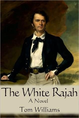 The White Rajah Tom   Williams