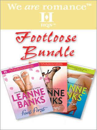 Footloose Bundle  by  Leanne Banks