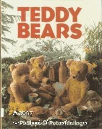 Teddy Bears  by  Philippa Waring