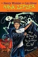 My Dogs a Scaredy-Cat: A Halloween Tail Henry Winkler