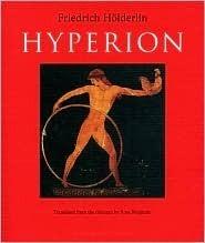 Hyperion Friedrich Hölderlin