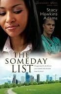The Someday List (Jubuliant Soul #1) Stacy Hawkins Adams
