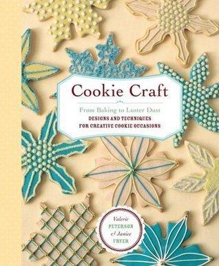 Cookie Craft Valerie Peterson