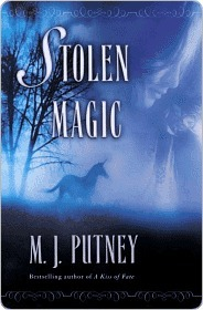 Stolen Magic (Guardians, #2)  by  Mary Jo Putney