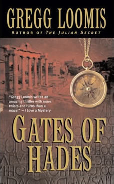 Gates of Hades (Jason Peters #1)  by  Gregg Loomis