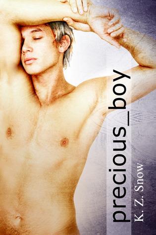 precious_boy  by  K.Z. Snow