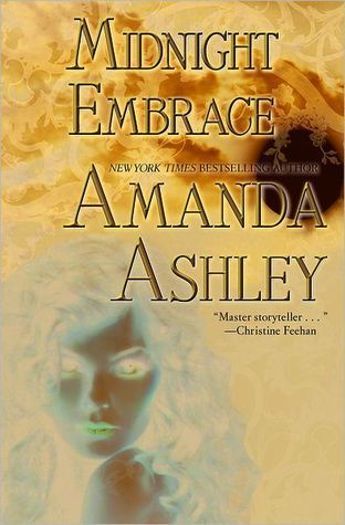 Midnight Embrace  by  Amanda Ashley