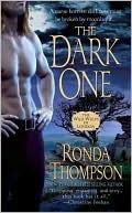 The Dark One (The Wild Wulfs of London #1) Ronda Thompson