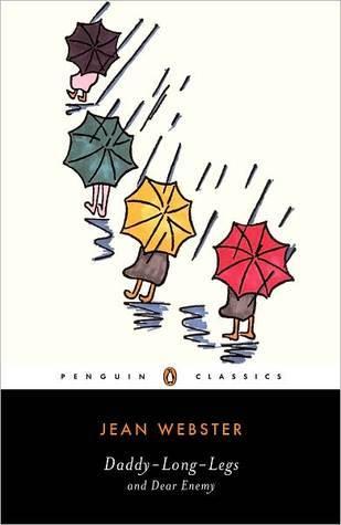 Daddy-Long-Legs and Dear Enemy Jean Webster