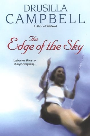 The Edge Of The Sky  by  Drusilla Campbell
