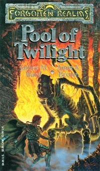 Pool of Twilight (Forgotten Realms: Pools, #3)  by  James M. Ward