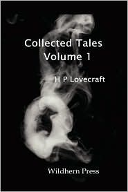 The Collected Stories 1  by  H.P. Lovecraft