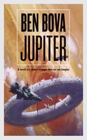 Jupiter (The Grand Tour #9)  by  Ben Bova