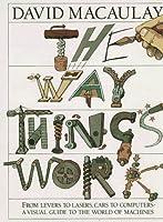 Das grosse Mammut-Buch der Technik David Macaulay
