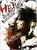 The Heroin Diaries: A Year In The Life Of A Shattered Rock Star  by  Nikki Sixx