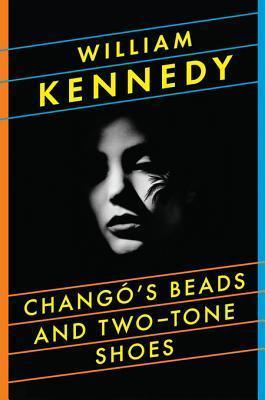 Changós Beads and Two-Tone Shoes  by  William Kennedy
