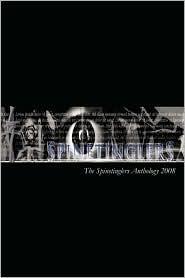 Spinetinglers Anthology Nolene-Patricia Dougan
