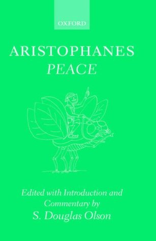 Peace  by  Aristophanes