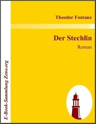 The Stechlin  by  Theodor Fontane