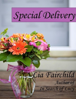 Special Delivery Lia Fairchild