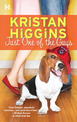 Just One Of The Guys Kristan Higgins
