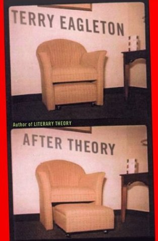 After Theory Terry Eagleton
